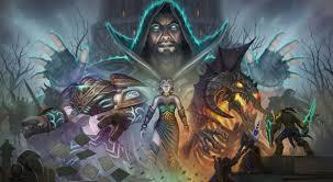 World Of Warcraft Legion 7 1 Top Dps Chart Return To