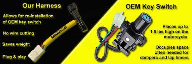 key switch harness all woodcraft cfm com