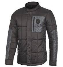 "<b>Куртка мужская</b> ""<b>Padded</b> Jacket"" Scuderia Ferrari"