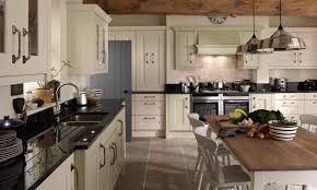 Country Kitchen Country Kitchens Luxury Country Kitchen Designs