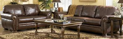 Sofa Ashley Leather Sofa And Loveseat Ashley Faux Leather Sofa