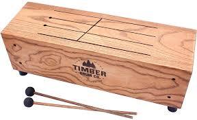 timber drum company drum