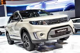 new car launches maruti suzukiMaruti Suzuki to launch Vitara SUV in India