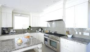 white and gray granite phenomenal kitchen tags cabinets with home design countertops steel amazing