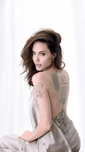 Back, Tattoo, Girl, 4K wallpaper ...