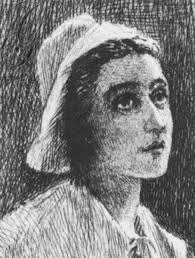 jesse s blog anne bradstreet puritan feminist despite the limitations and prejudices of her age anne bradstreet s poetry survives a testament to its enduring value and importance