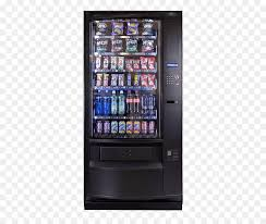 Vending Machine Free Drink Extraordinary Vending Machines Snack Fizzy Drinks Vending Png Download 4848