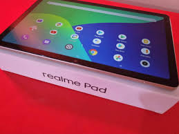 Realme Pad first impressions — Mostly ...