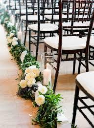 wedding aisle flowers. Fresh 53 Best Wedding Aisle Decor Images On Pinterest Wedding
