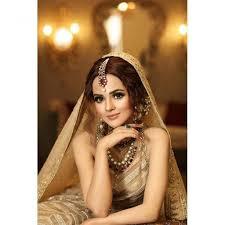 Komal sajid as saad's sister. Komal Meer Stuns Everyone In Her Latest Bridal Photoshoot Girls Pk