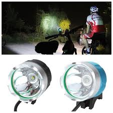 Headlamp Bicycle Light 2000 Lumen Xm L T6 Led Bicycle Headlight Lamp For Black In