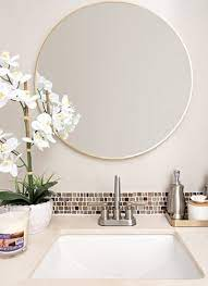 bathroom decor archives pops of color
