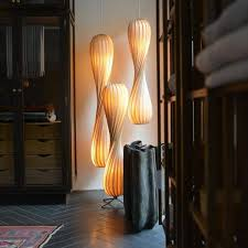 tr 7 pendant or floor lamp tom rossau tr7 hanging lamp 55 cm Ø 25 cm x 55 cm hanging lamp white pp