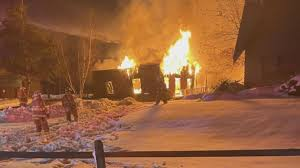 Maybe you would like to learn more about one of these? Slideshow Fire Rips Through The Hole In The Wall Gang Camp In Ashford News Wfsb Com
