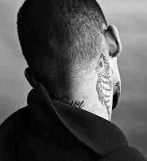 какие татуировки бить прямо сейчас Gq