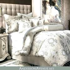 neutral bedding luxury comforter sets king sycamore grove or queen size home improvement nea