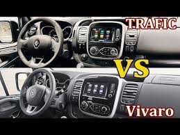 2018 renault trafic. beautiful trafic 2018 renault trafic spaceclass vs 2017 o for renault trafic