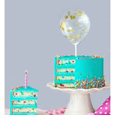 Little Boo Teek Cake Toppers Online Designer Party Supplies