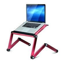 laptop desk for bed computer