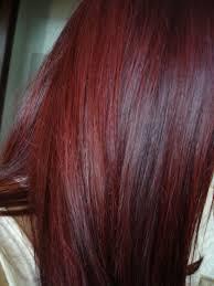 John Frieda 4r Dark Red Brown