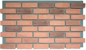 faux brick panels interior home depot brick panel brick wall panel lightweight and easy interior decoration