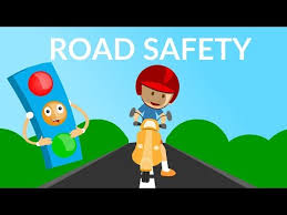 Road Safety Chart In India Road Safety Video Traffic Rules And Signs For Kids Kids Educational Video