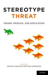 conclusionextending and applying stereotype threat research a  stereotype threattheory process and application