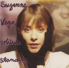 "From the Record Crate: <b>Suzanne Vega</b> - ""<b>Solitude</b> Standing"" (1987 ..."