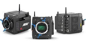 Anuncian la ARRI ALEXA Mini LF – un nuevo sensor 4.5K de formato ...