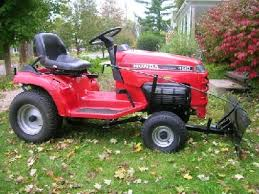honda 4518 lawn tractor shelly look on okcpropower com select your mower from the drop down menus and look for tensioner pulleys they re 53 a piece so a bit pricey