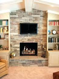 fireplace veneer stone veneer fireplace surround stone veneer fireplace surround stacked install build stone veneer fireplace