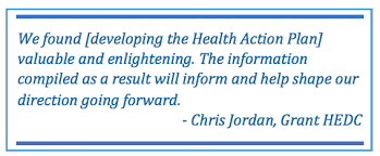Health Action Plan | Enterprise Community Partners