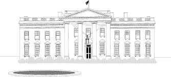 Small Picture White House Coloring Page Miakenasnet