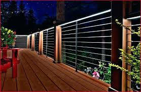 led deck lighting ideas. Outdoor Deck Lighting Ideas Chrming Ing Ides Led