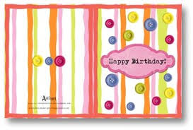 Free Birthday Card Template To Print Rome Fontanacountryinn Com