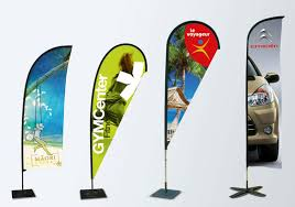 Roller Display Stands Roller Banner display stands Flags Cleverfox Display Systems 2