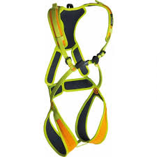 Edelrid Harness Size Chart Fraggle Ii Weigh My Rack