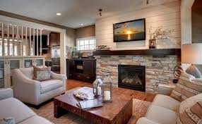 Image Sectional Sofa 1 Living Room Layout With Fireplace And Tv Snapixel 20 Beautiful Living Room Layout With Fireplace And Tv