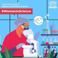 L'INGV per la Giornata Internazionale delle Donne e delle Ragazze nella  Scienza 2021 - Ilmetropolitano.it