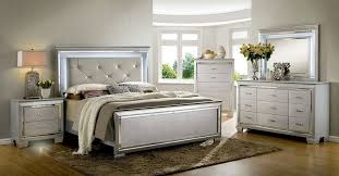 Superb Get Hold Of The Silver Bedroom Furniture