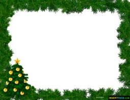 christmas tree borders and frames. Fine And Intended Christmas Tree Borders And Frames B