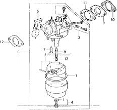 1993 Honda Civic Exhaust Diagram