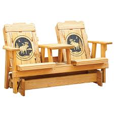 creative wooden furniture. Creative Classic Settee Glider Wooden Furniture