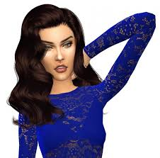 Madeline - Sims 4 Sims