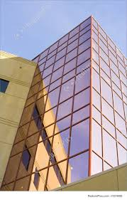 office glass windows. Plain Windows Office Architecture This Is A Fine Shot Of Tall Office Building With  Lots And Glass Windows