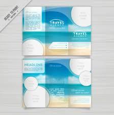 Travel Agency Brochure Content Www Tollebild Com