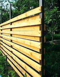 privacy wall outdoor outdoor privacy wall backyard fence designs the best fence design ideas on fencing