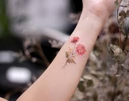 21 Trendy Poppy Tattoo Nápady Pro ženy Euroleftcom