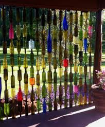 Decorating Empty Wine Bottles Top 100 DIY Ideas To Reuse Empty Wine Bottles My Visual Home 29