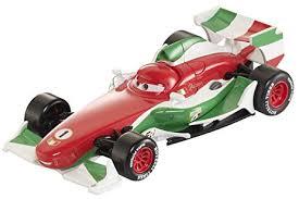 francesco bernoulli toy. Cars Pullback Racers Francesco Bernoulli To Toy